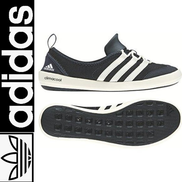ADIDAS Shoes - ADIDAS CLIMACOOL BOAT SHOES